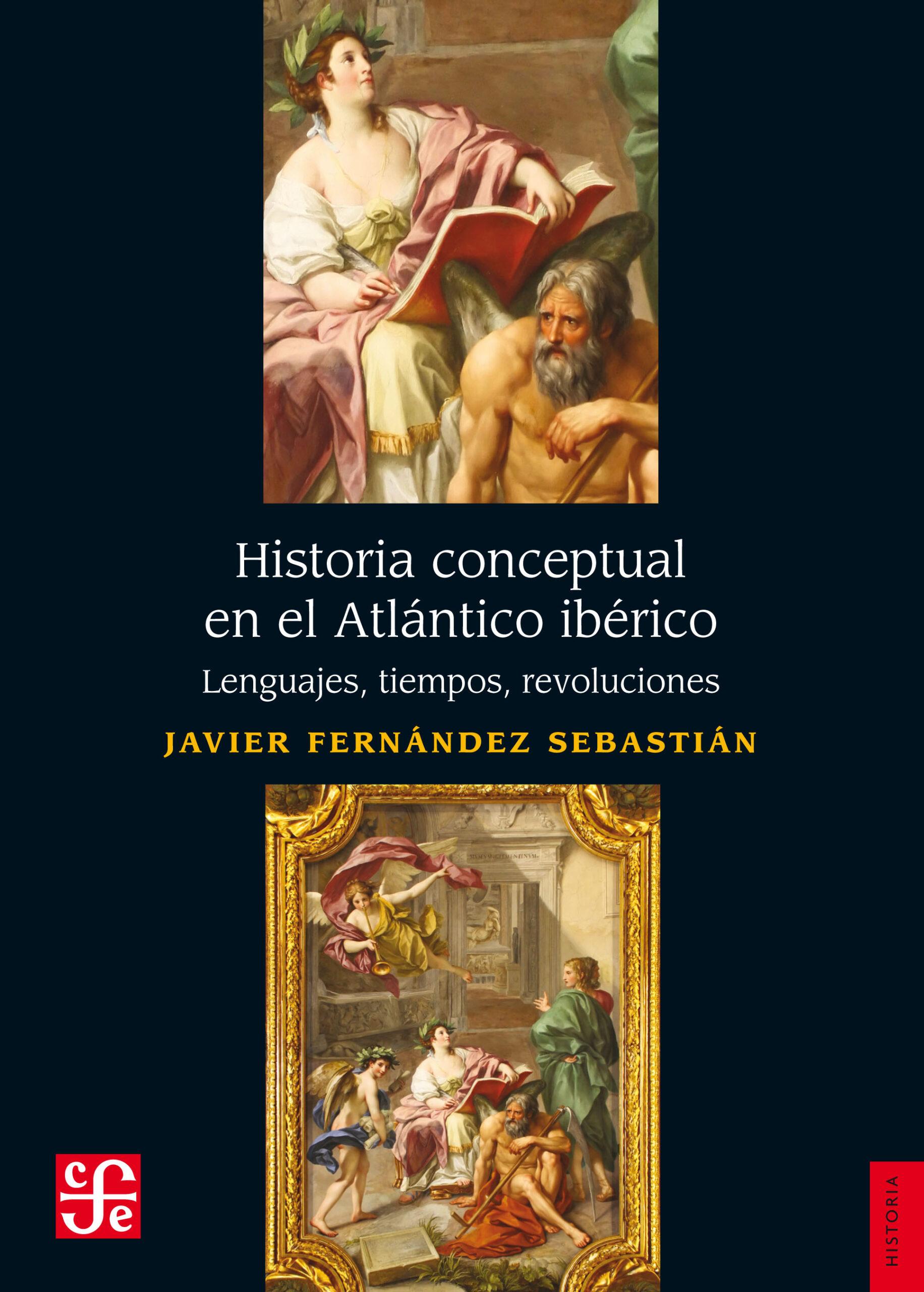 Historia conceptual
